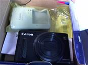 CANON Digital Camera SX610 HS